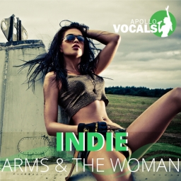 INDIE - Arms & The Woman