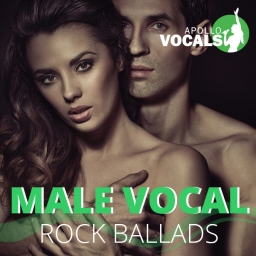 Male Vocal - Rock Ballads