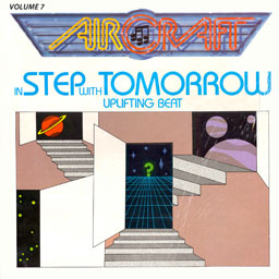 In Step With Tomorrow
