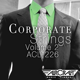 Corporate Strings Volume 2