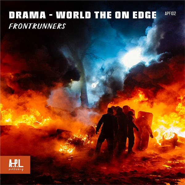 Drama - World on the edge