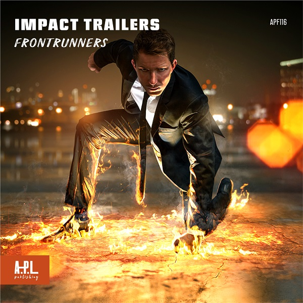 Impact Trailers