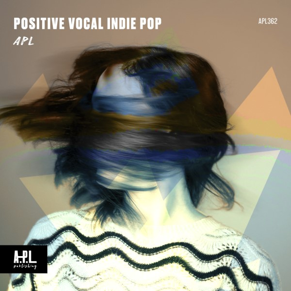 POSITIVE - Vocal Indie Pop