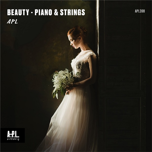 Beauty - Piano & Strings