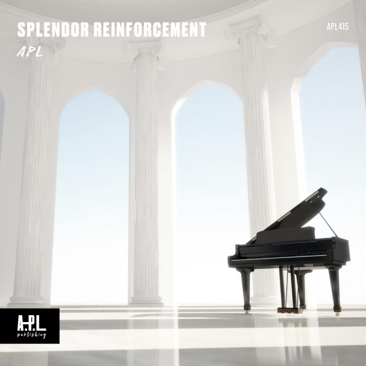 Splendor Reinforcement