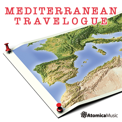 Mediterranean Travelogue