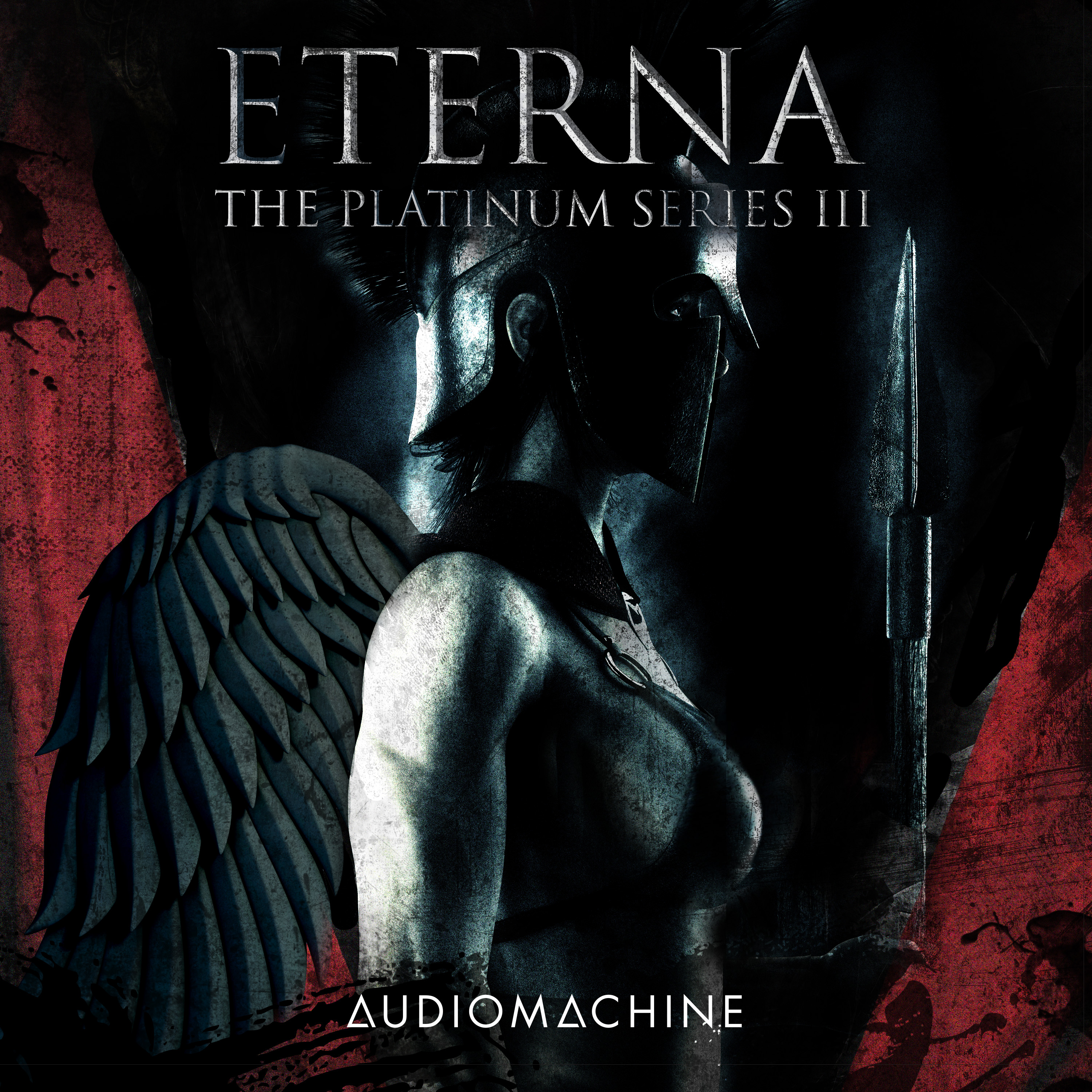 The Platinum Series III: Eterna