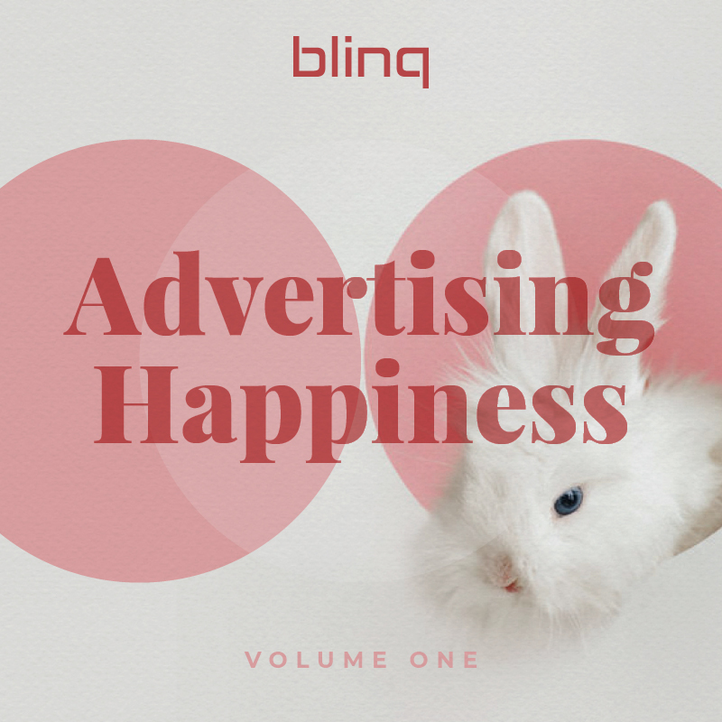Advertising Happiness