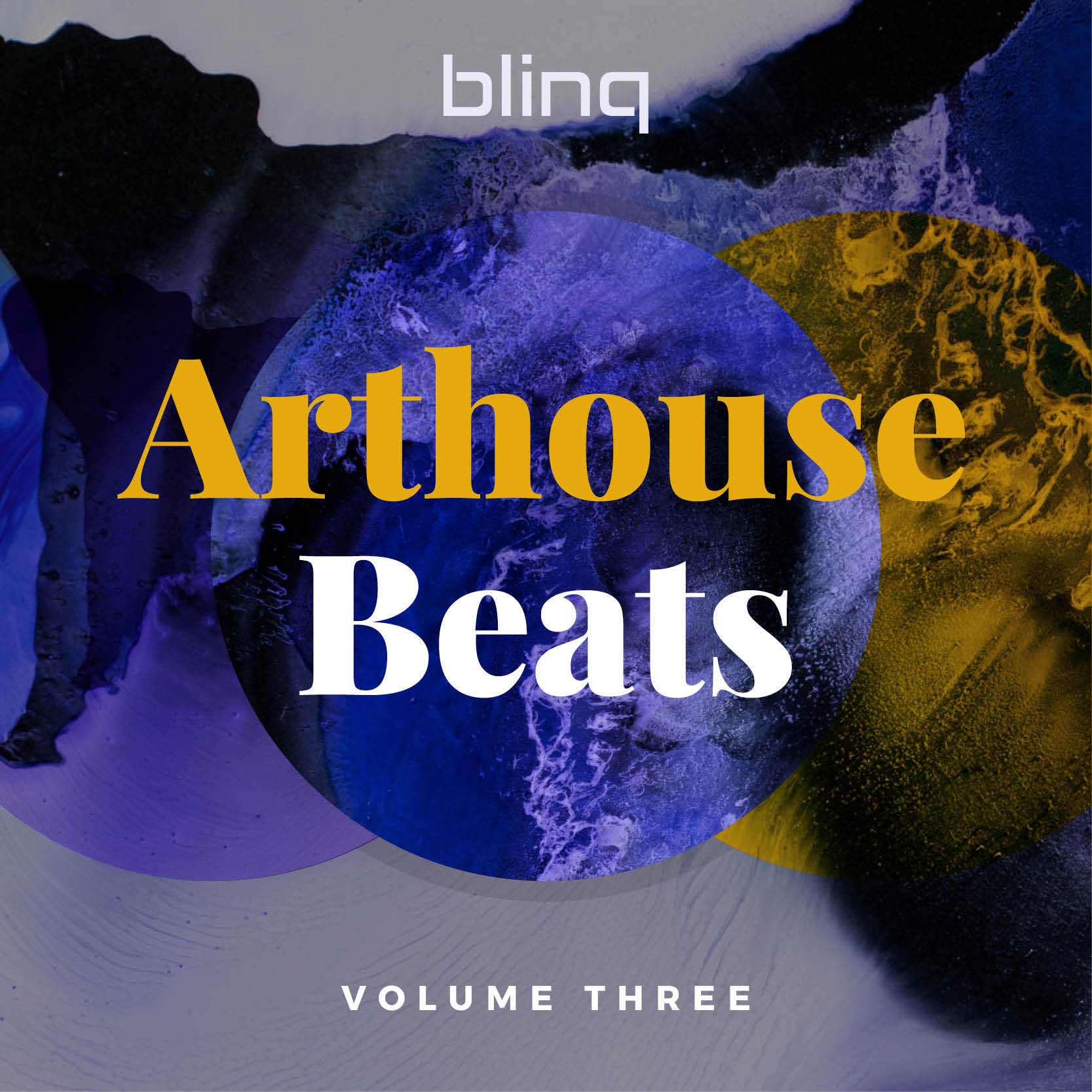 Arthouse Beats vol.3