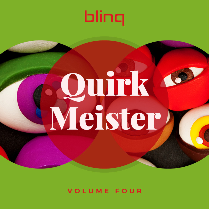 Quirk Meister vol.4