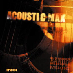 Acoustic Max