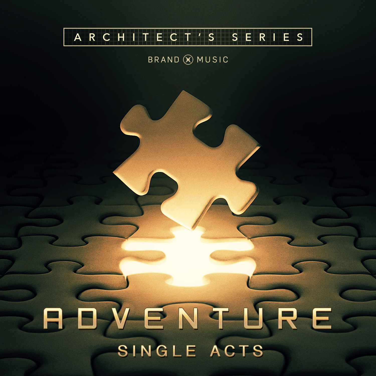 Architects Series: Adventure