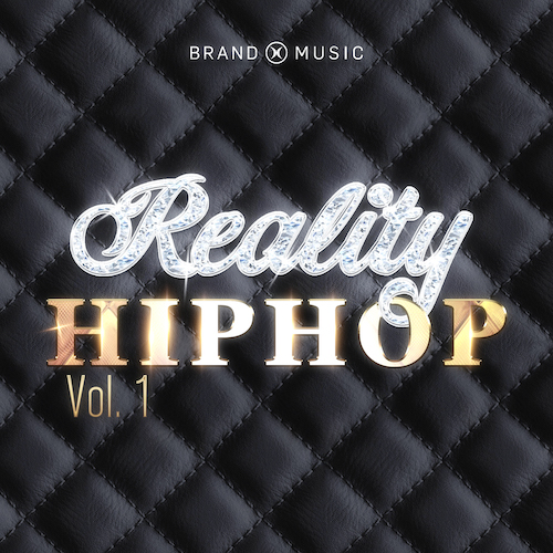 Reality Hip Hop Vol. 1