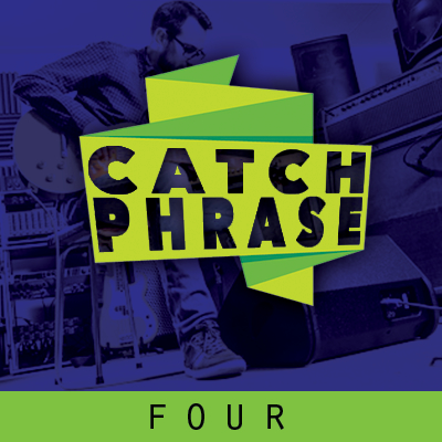Catch Phrase Four