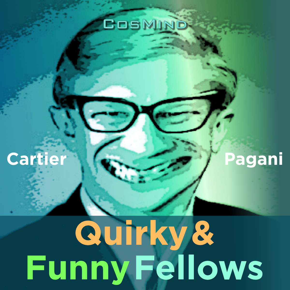 Quirky & Funny Fellows