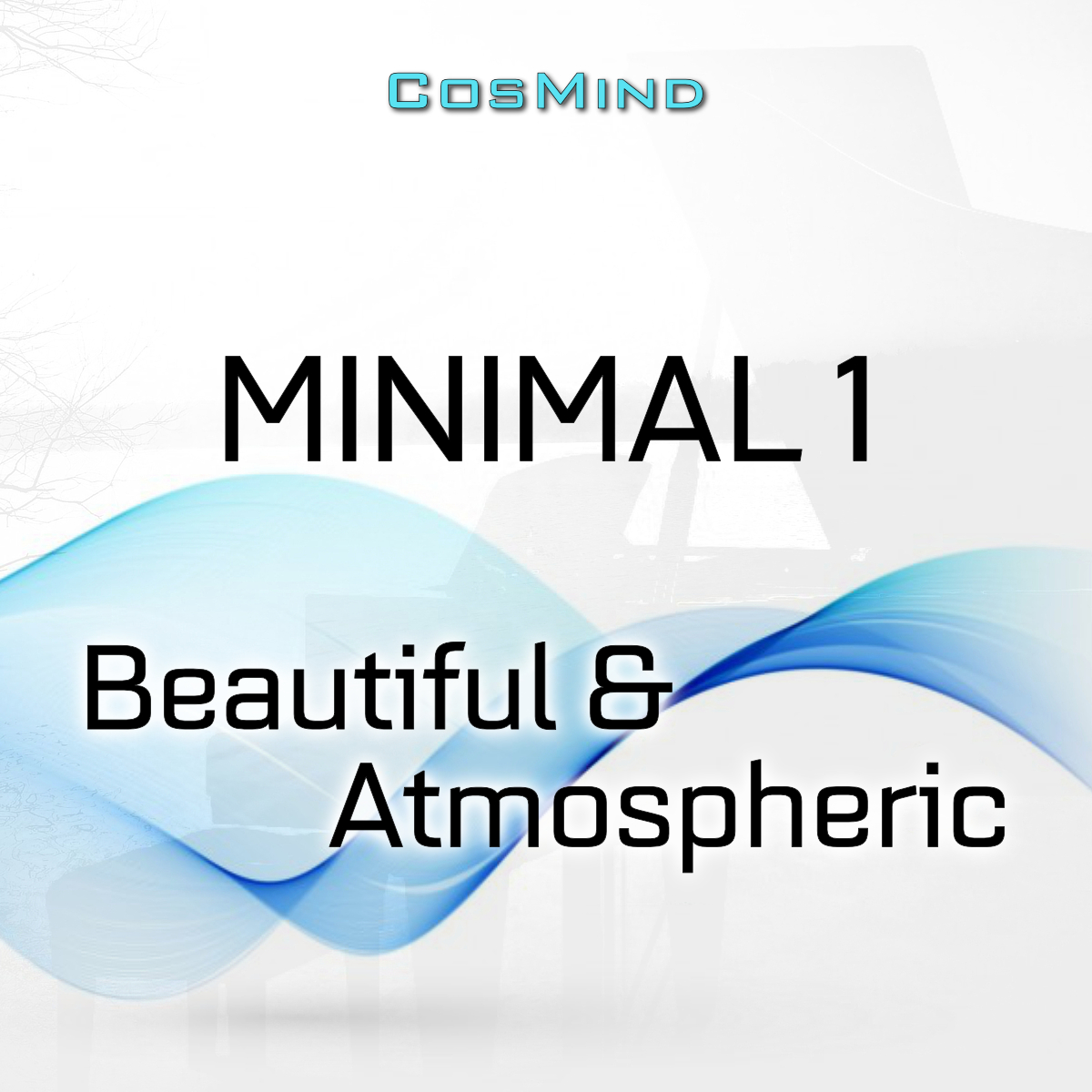 Minimal 1 - Beautiful & Atmospheric