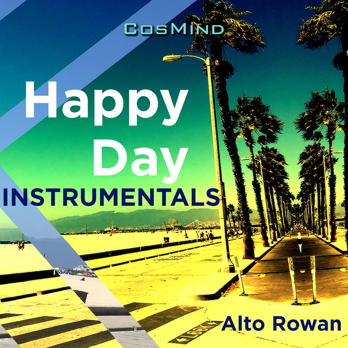 Happy Day Instrumentals