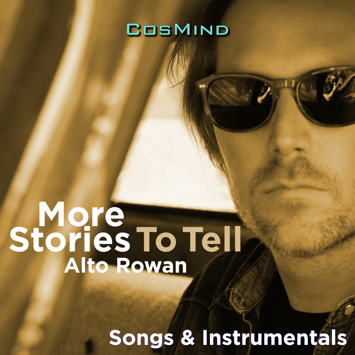 More Stories To Tell - Songs & Instrumentals