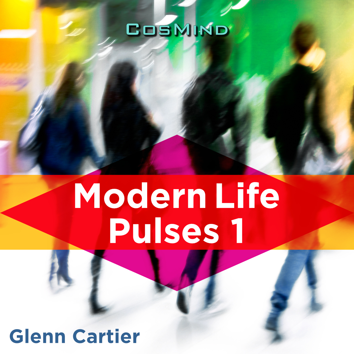 Modern Life Pulses 1