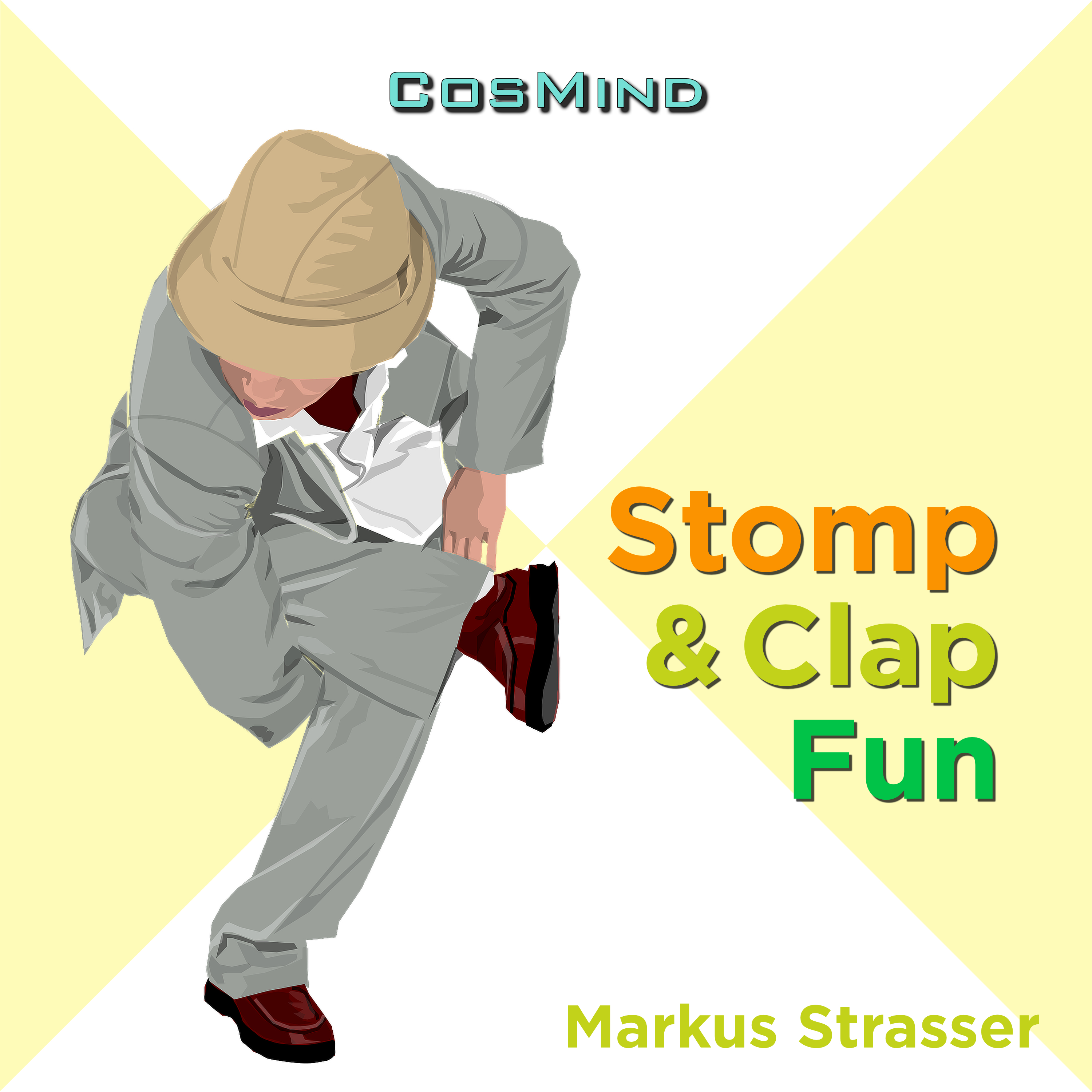 Stomp & Clap Fun