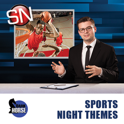 Sports Night Themes