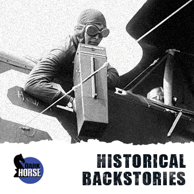 Historical Backstories