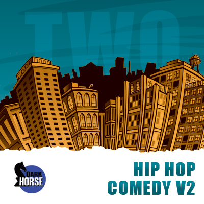 Hip Hop Comedy V2