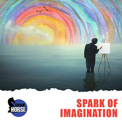 Spark Of Imagination