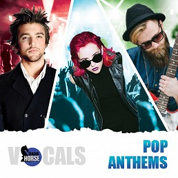 Pop Anthems