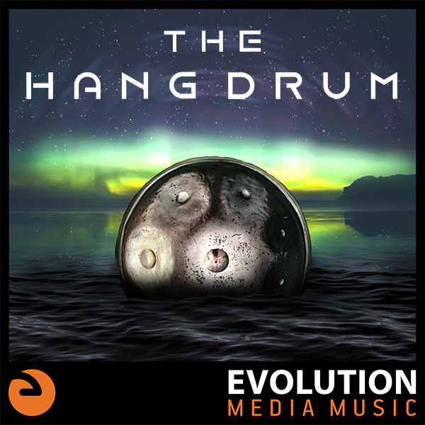 The Hang Drum