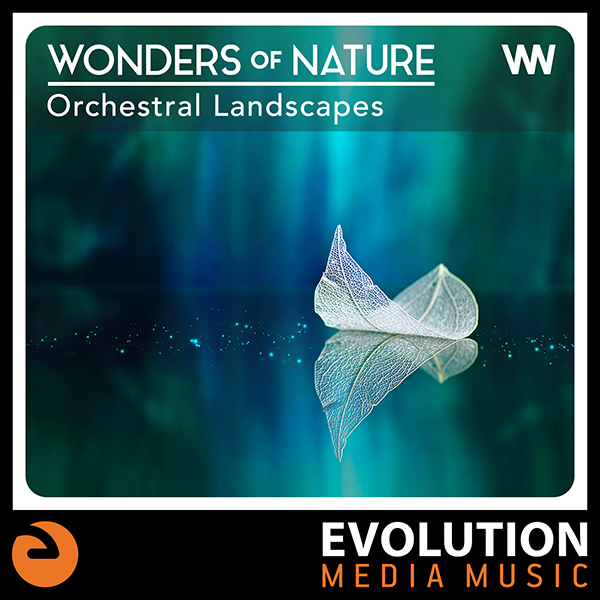 Wonders Of Nature: Orchestral Landscapes