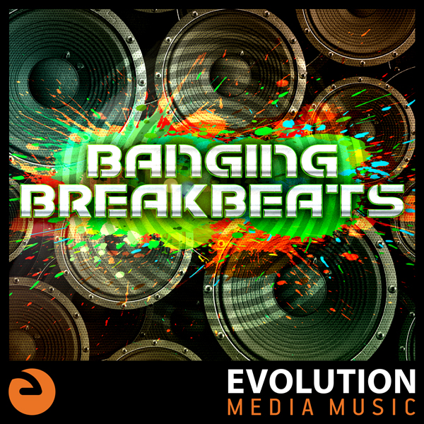 Banging Breakbeats