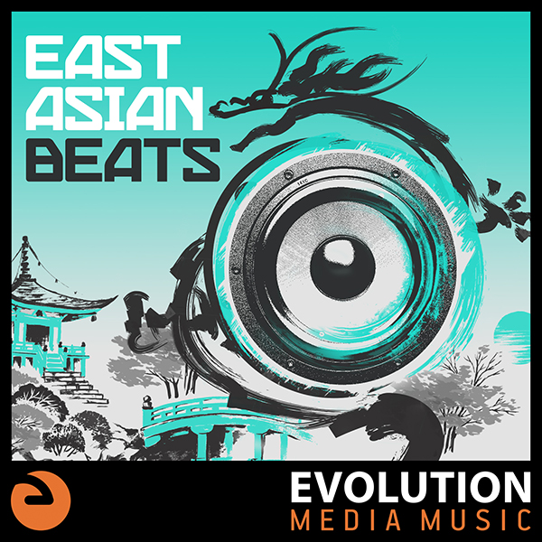 East Asian Beats