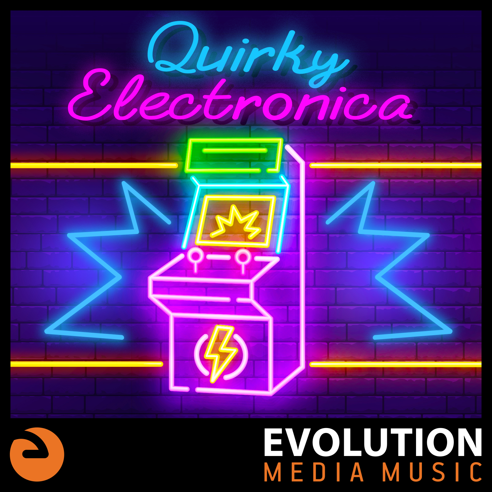 Quirky Electronica