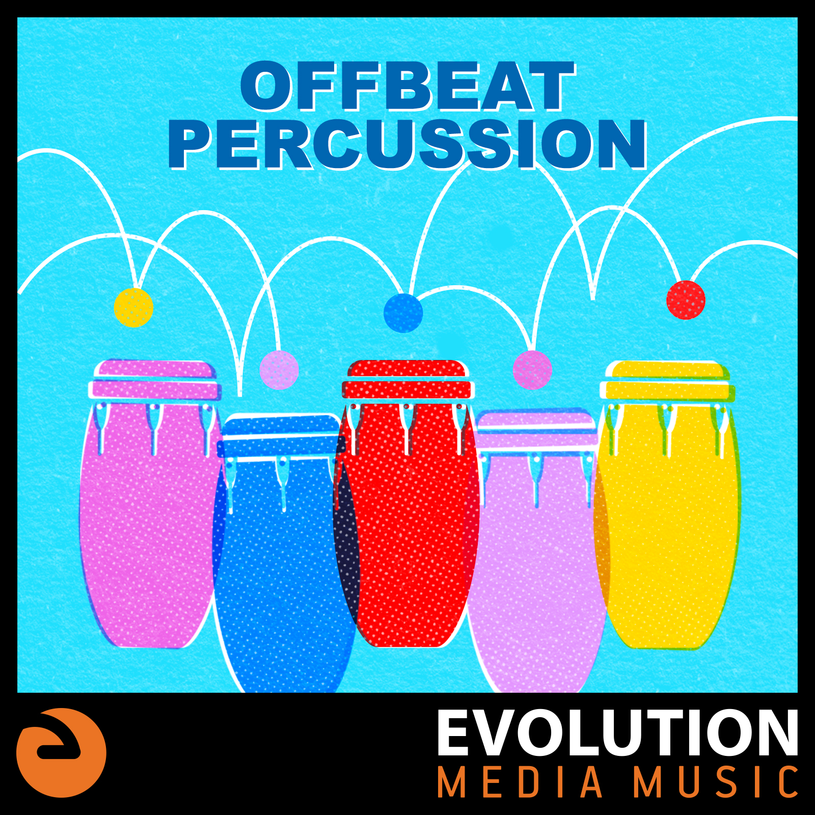 Offbeat Percussion