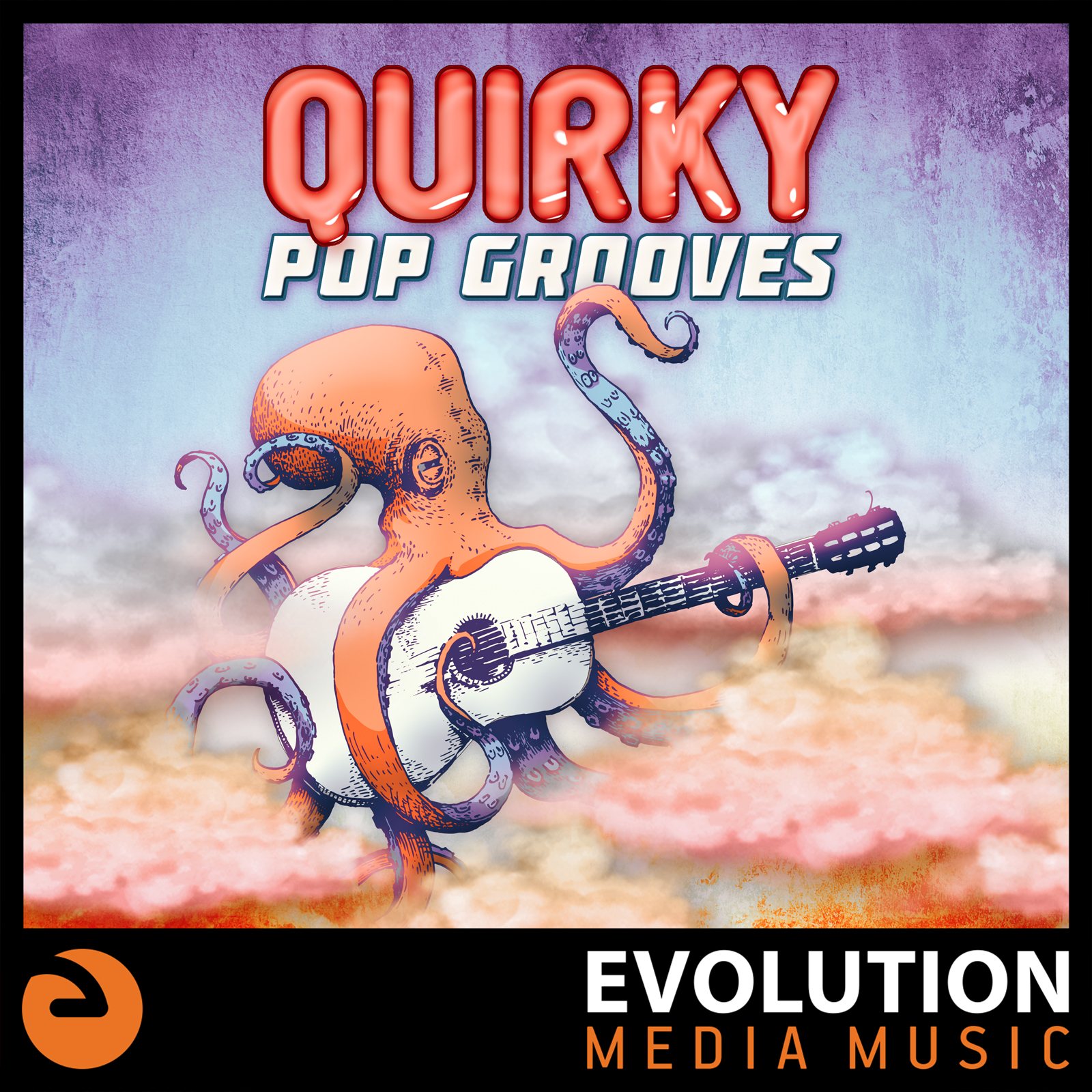 Quirky Pop Grooves