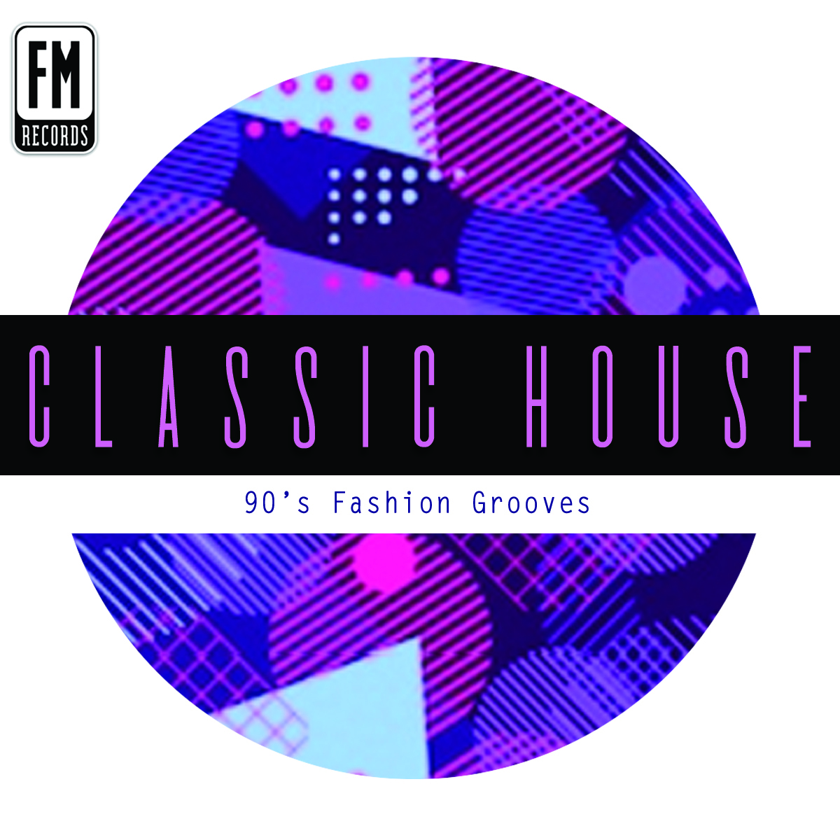 Classic House - 90s Fashion Groove