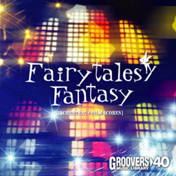 Fairy Tales / Fantasy [Orchestral / Film Scores]
