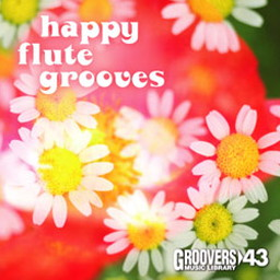 Happy Flute Grooves