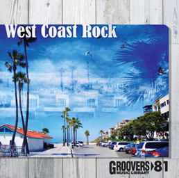 West Coast Rock