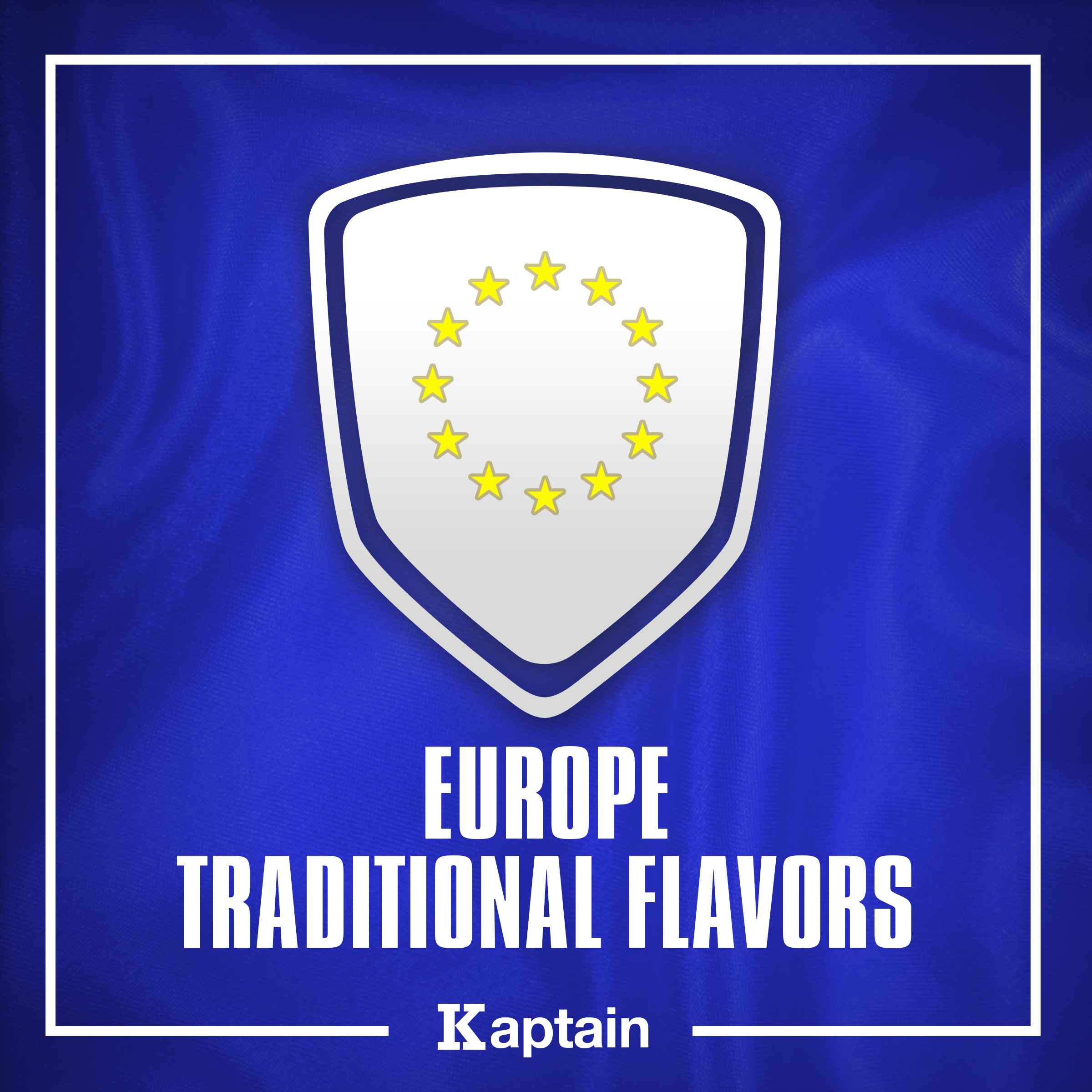 Europe Traditional Flavors