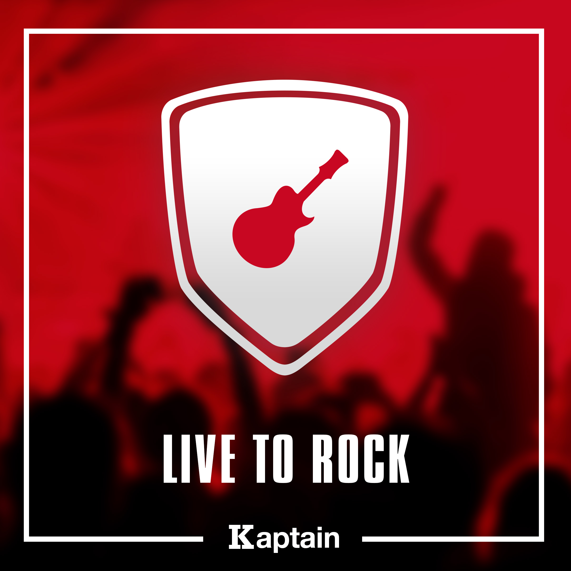 Live To Rock