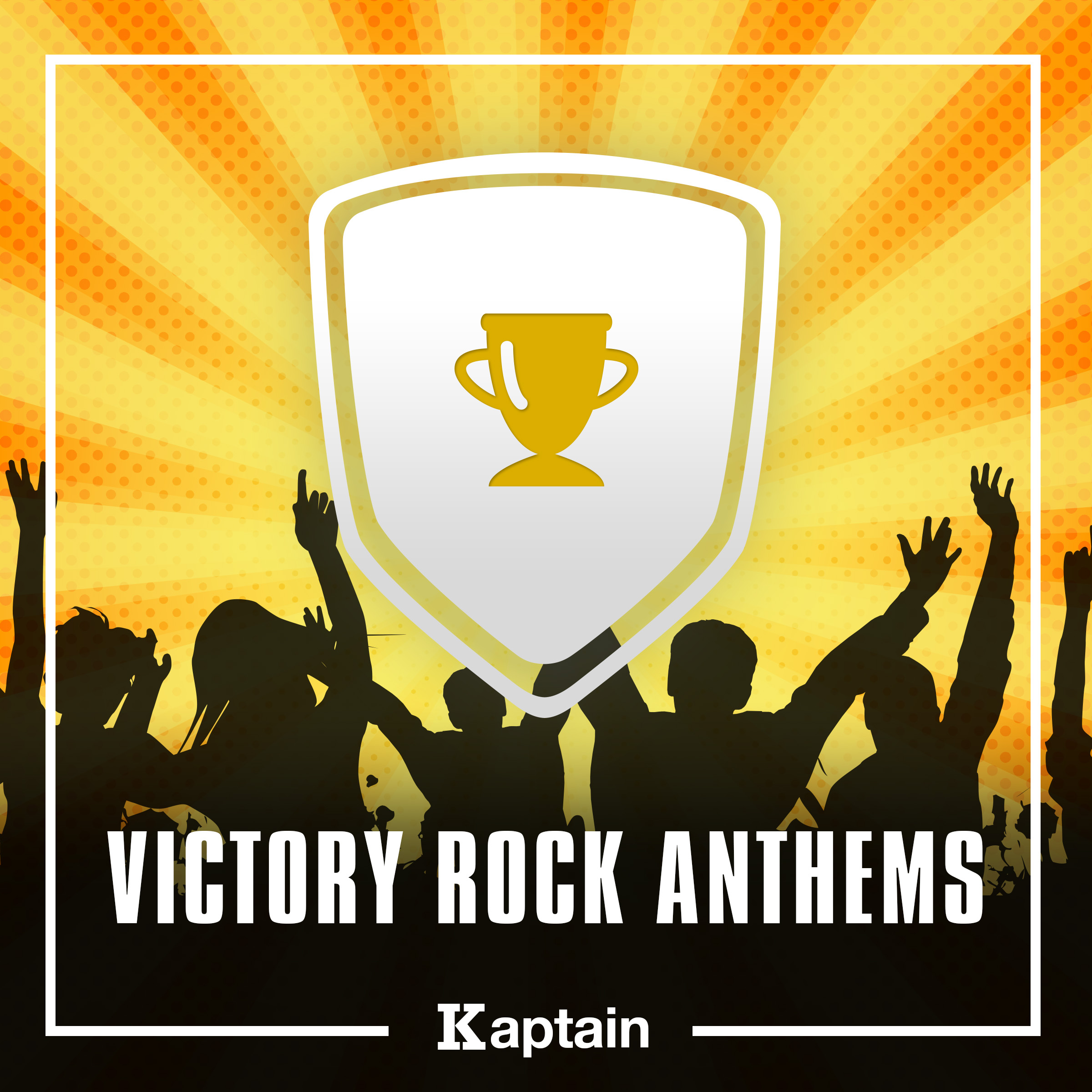 Victory Rock Anthems