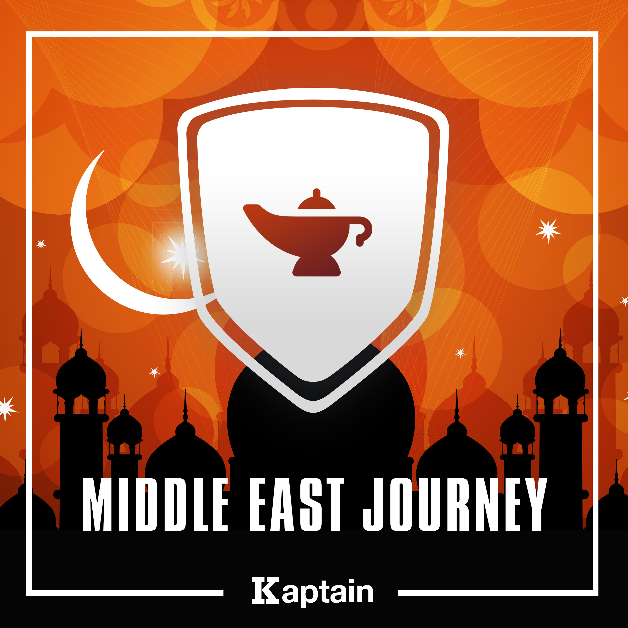 Middle East Journey
