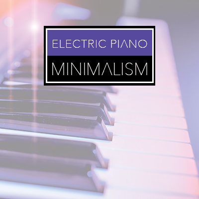 Electric Piano Minimalism