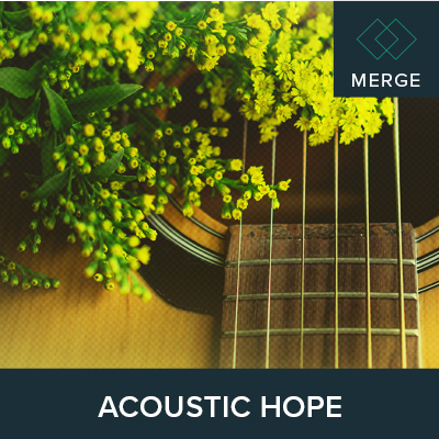 Acoustic Hope