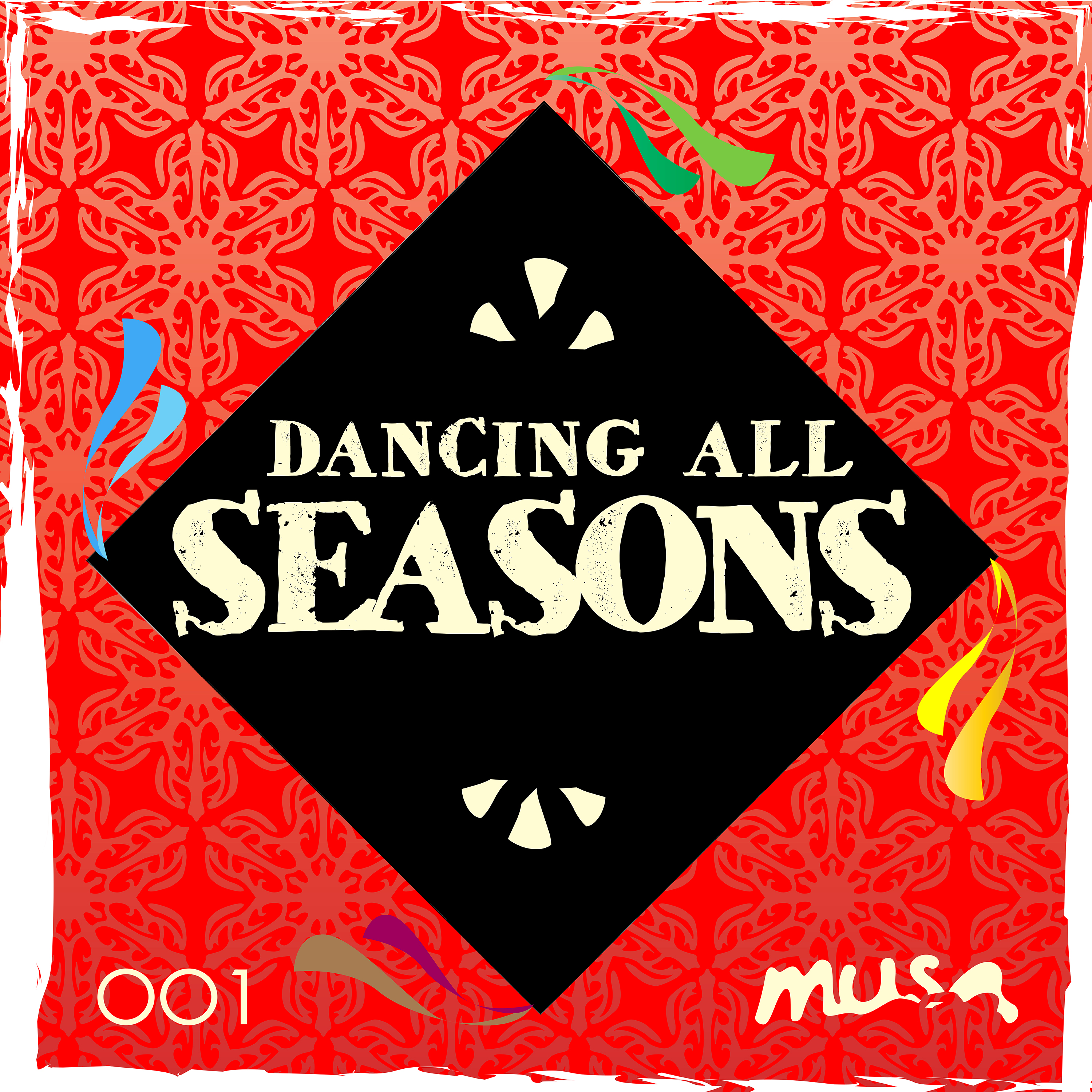 Dancing All Seasons