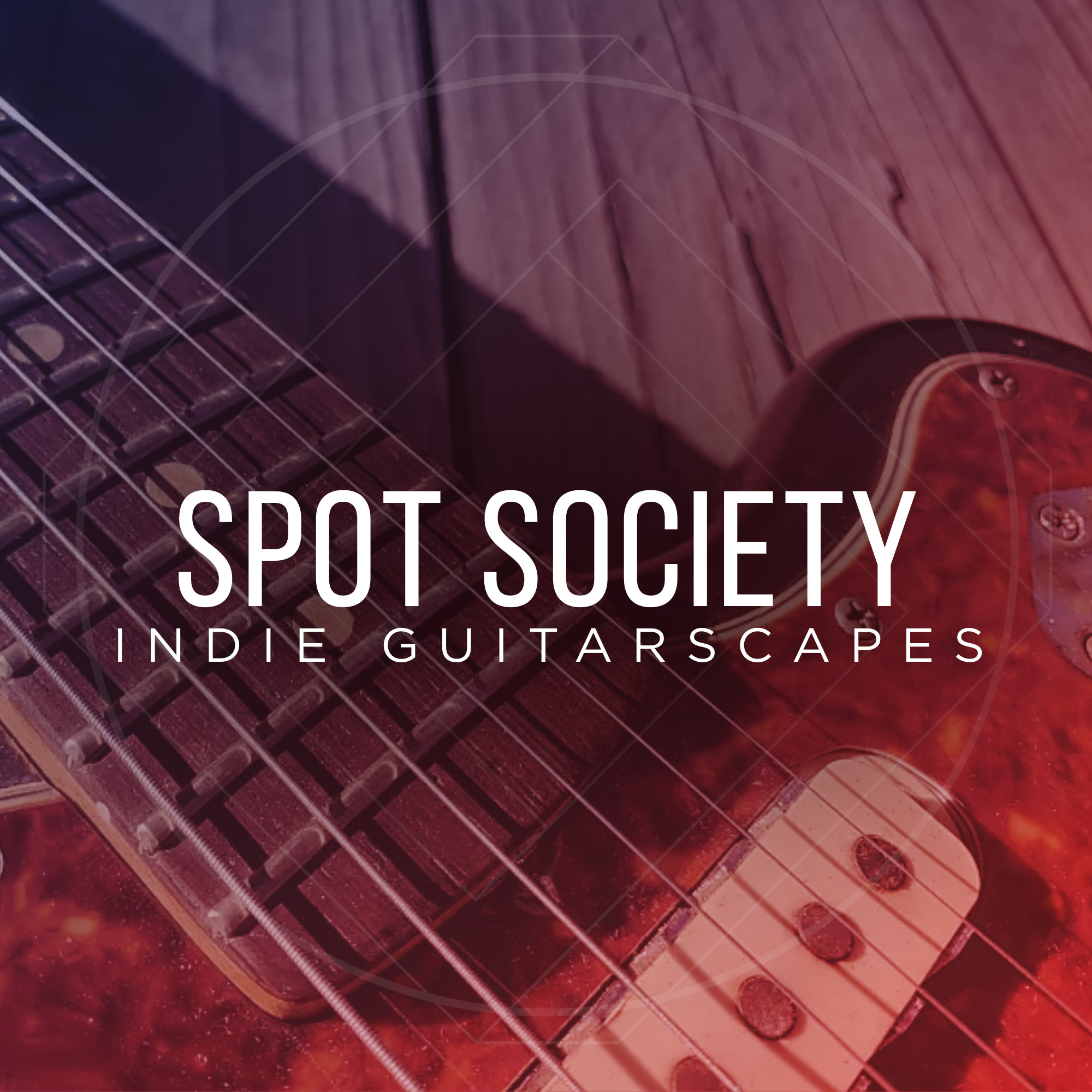 Indie Guitarscapes