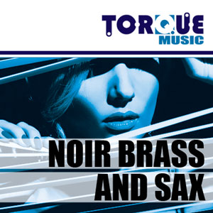 Noir Brass and Sax