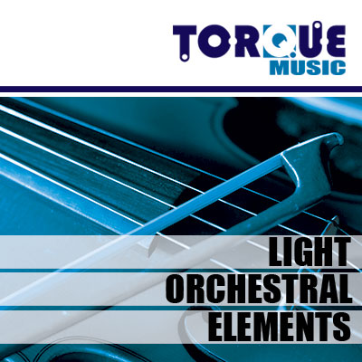 Light Orchestral Elements
